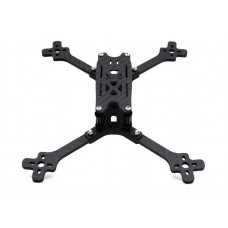 TBS Source Two V0.1 drone frame