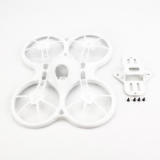 EMAX Tinyhawk Frame Include Battery Holder - white