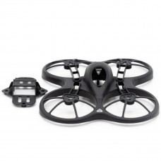 EMAX Tinyhawk Frame Include Battery Holder - melns