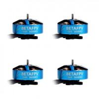 BetaFPV 1505 3600KV Motoru Kompleks (4gab)