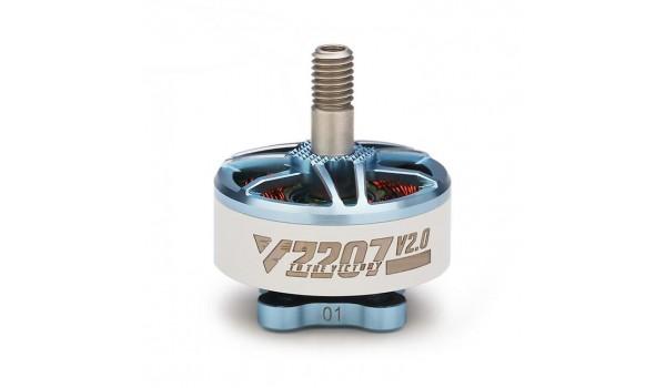 T-Motor VELOX V2207 V2 2550KV Motor