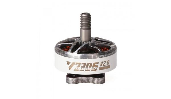 T-Motor VELOX V2306 V2 2400KV Motor
