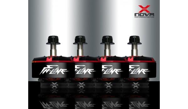 Xnova Freestyle 2207 2450KV Hard Line Motor Set (4pcs)