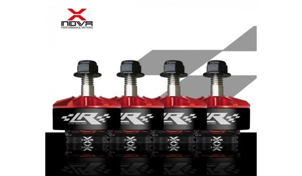 Xnova Lite 2207 1950KV Motor Set (4pcs)