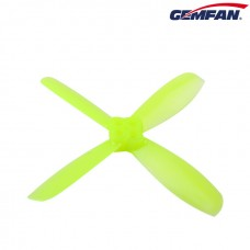 Gemfan RotorX 2535 PC Yellow Prop 2CW+2CCW