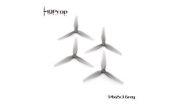 HQ T4X2X3 Grey 2CW + 2CCW