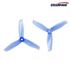 Gemfan Hulkie 5055S blue Props 2CW + 2CCW
