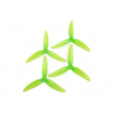 HQ 5X5X3 V1S Gaiši zaļi PC 2CW + 2CCW