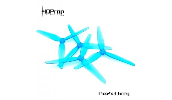 HQ T5X2X3 Blue 2CW + 2CCW