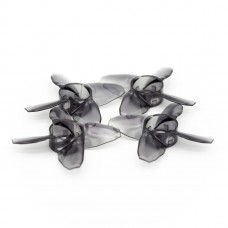 Emax Avan Tinyhawk TH Turtlemode Propeller 4-Blade 40mm - black